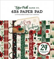 echo-park-a-cozy-christmas-6x6-inch-paper-pad