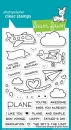 LF1409-Plane-And-Simple-lawn-fawn-clear-stamps